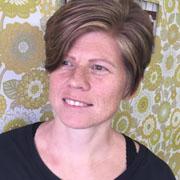 Elnette Parsons Health Hub Advisory Board Member anddomestic science teacher and nutritionist